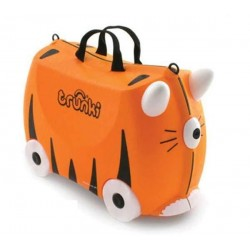 TRUNKI Ride-On-Suitcase