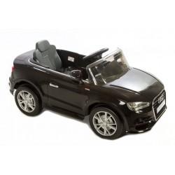 Sähköauto Audi A3