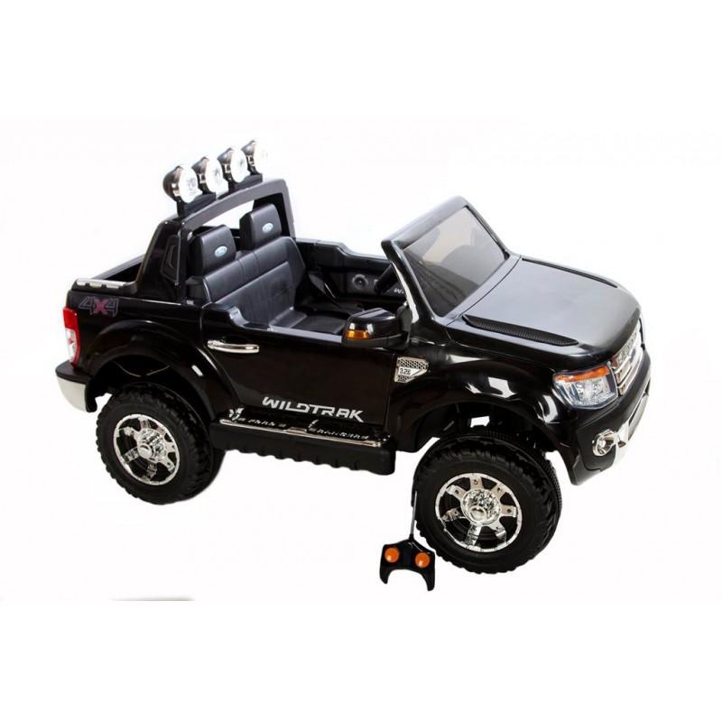 Ford Ranger sähköauto 12V