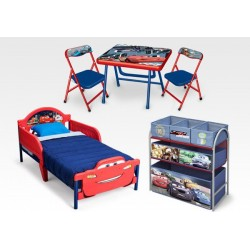 Cars Disney Setti