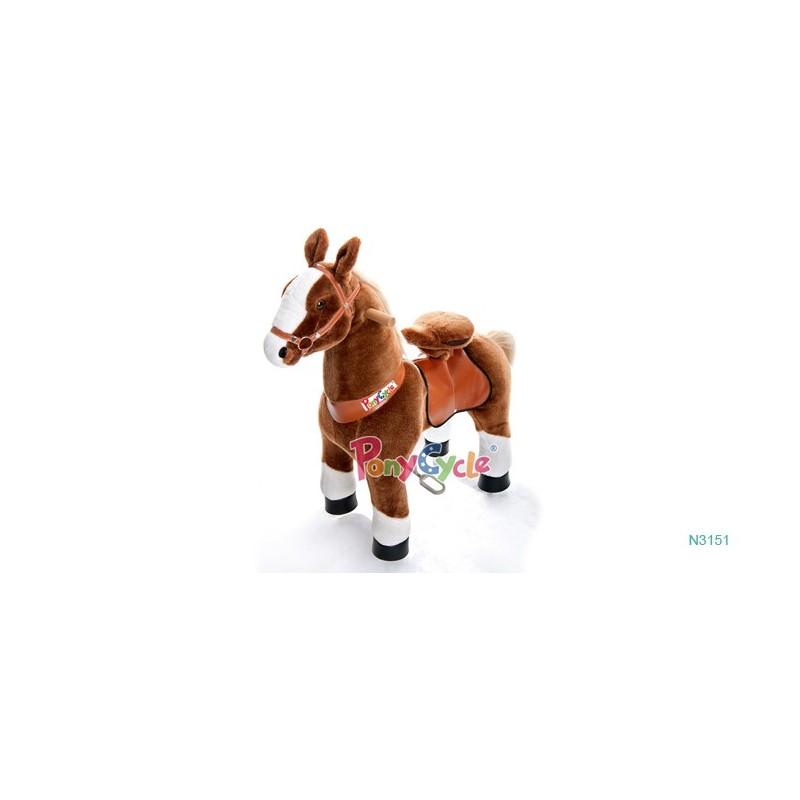 Lasten Hevonen Ponycycle