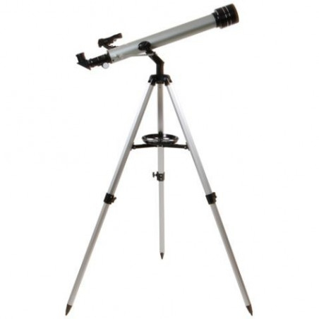 Tähtikaukoputki 60 Atala Byomic