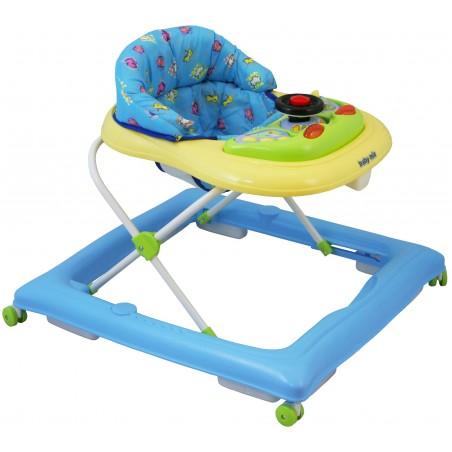 Baby Mix Walker-kävelytuoli