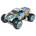 Radio-ohjattava auto Monstertruck