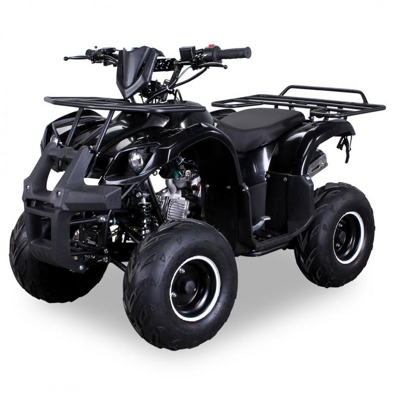 Mönkijä 125cc