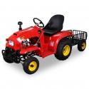 Lasten Traktori 110cc