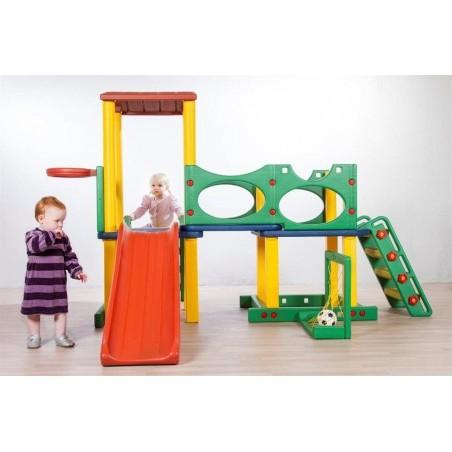 Leikkikeskus Junior