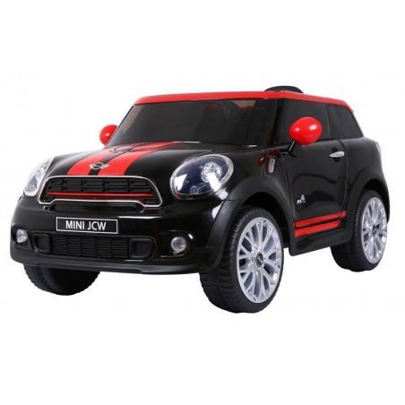 Mini Cooper Paceman
