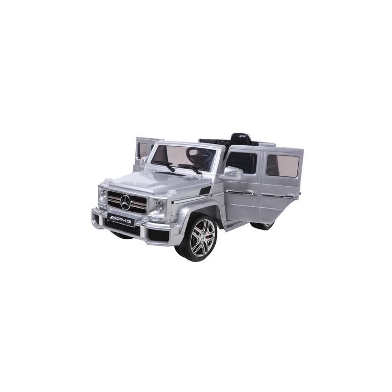 MERCEDES SUV G63 AMG