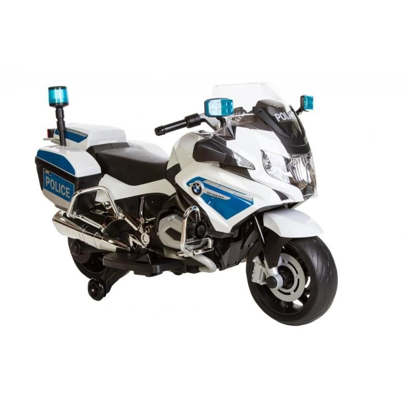 Sähkömoottoripyörä BMW 12v