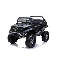 Mercedes Unimog 4x12V