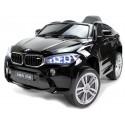 BMW X6 Sähköauto