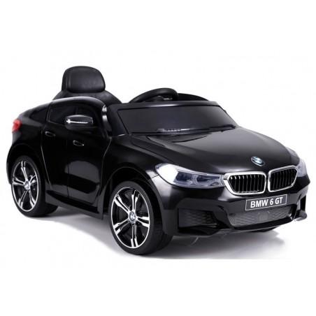 Sähköauto BMW 6 GT 12V / ERÄ HALVALLA!