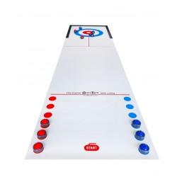 Curling pöytäpeli XL