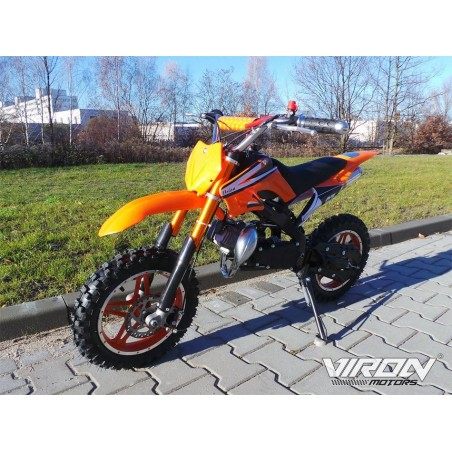 Mini Crossbike Delta 49