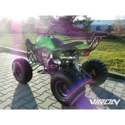 Quad / ATV 110cc - Crossimönkijä